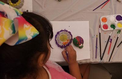 kids-Activities-at-Austin-Arts-Fair-2019