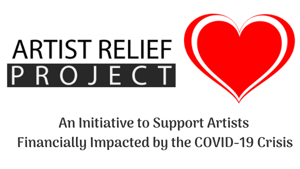 Artist Relief Project